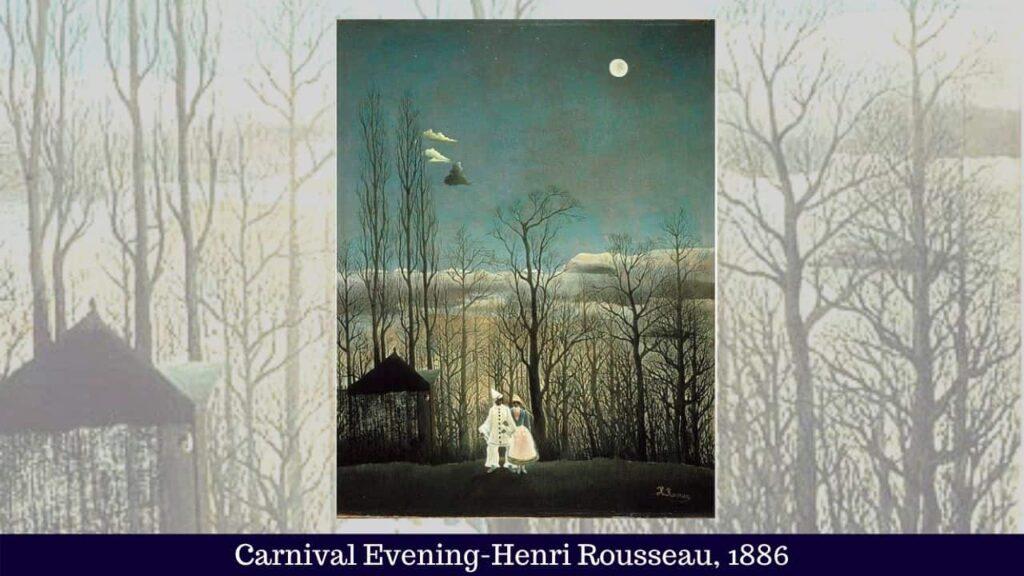 Carnival Evening