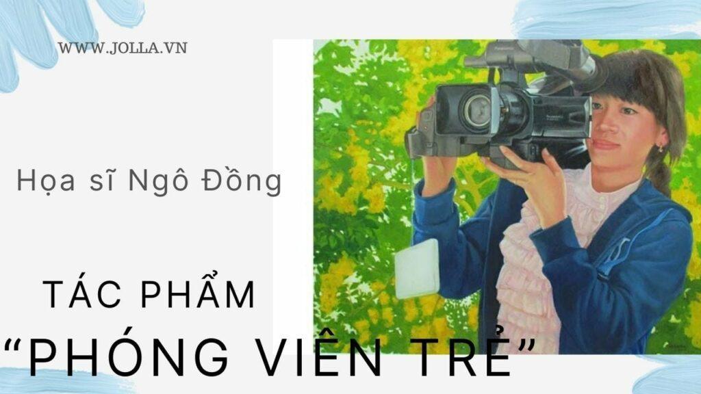"""""""An Giang – phóng viên trẻ"""""""
