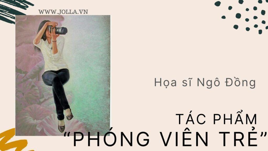 """""""Đồng Tháp – phóng viên trẻ"""""""