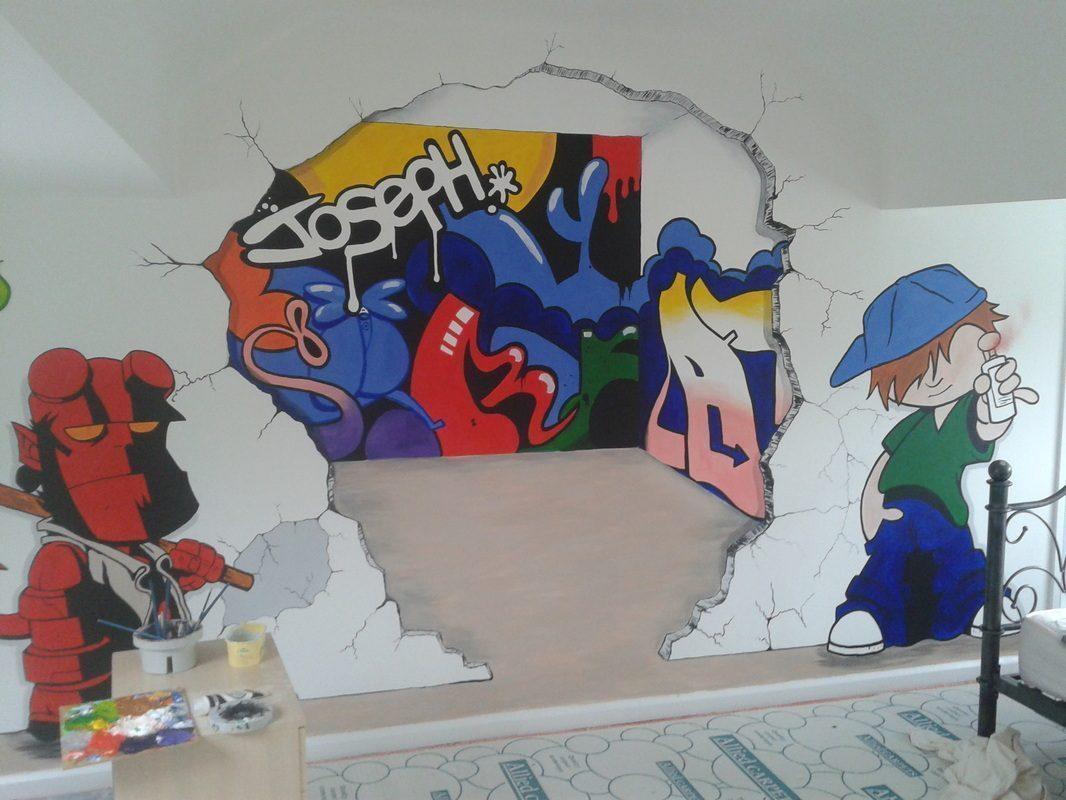4180322 orig - Vẽ Tranh Tường Phòng Bé
