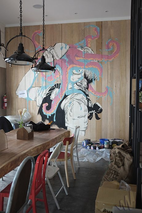 79ad62ce4e58ed92dbda23dfbb8efe17 - Vẽ Tranh Tường Quán Cafe