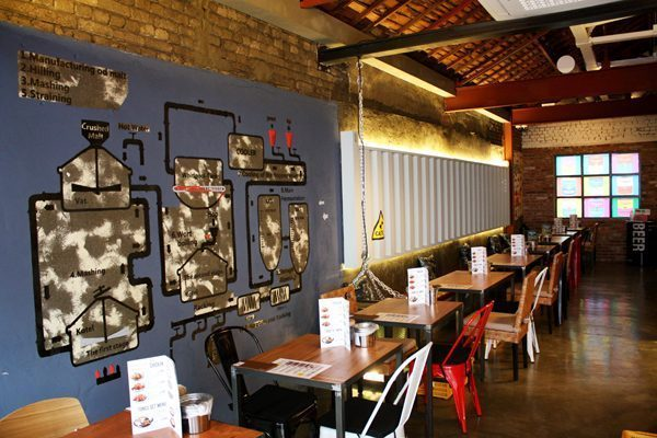 DInV6vkLjly9dieuRwbT9xx1 - Vẽ Tranh Tường Nhà Hàng Bar