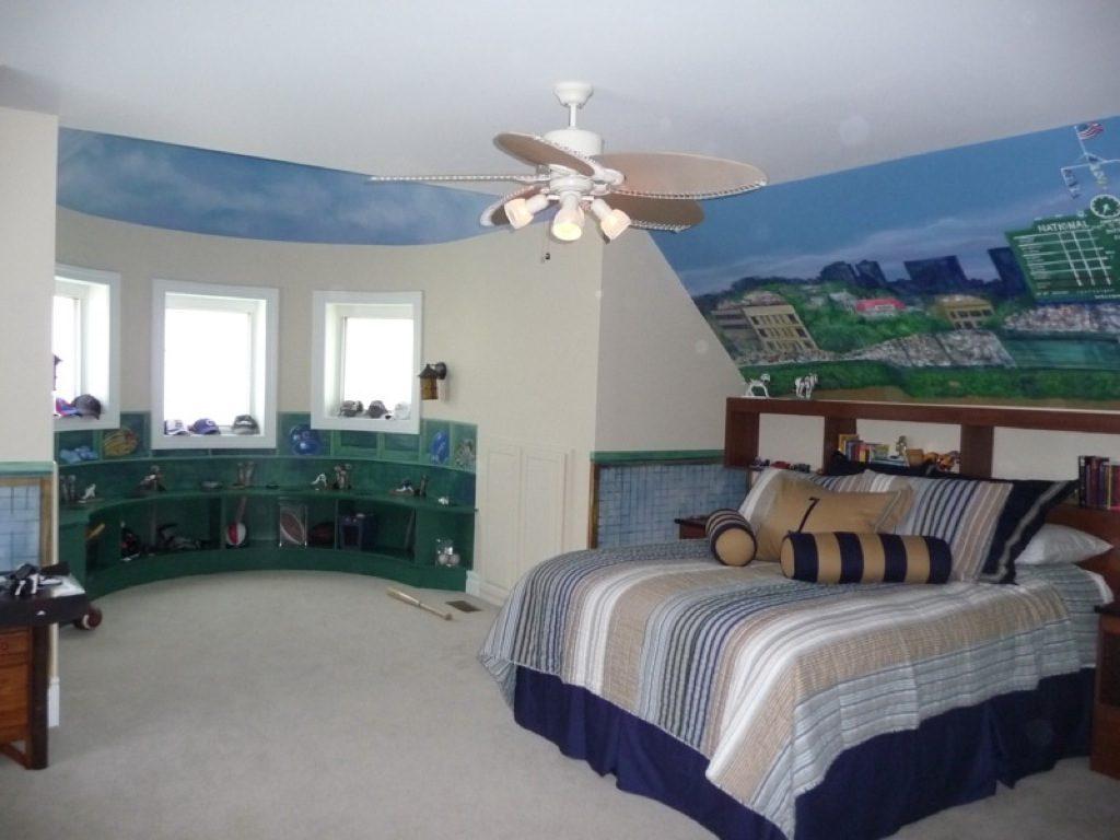 P1010587 1 - Vẽ Tranh Tường Phòng Ngủ