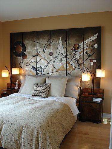 mostbestdesignpics551 - Vẽ Tranh Tường Phòng Ngủ