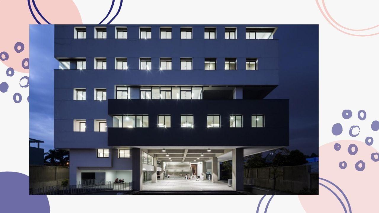 Trung tâm hướng nghiệp và đào tạo trường Đại học Kiến trúc