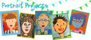 Portrait-Art-Lessons-for-kids