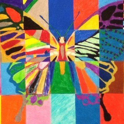 addiction disorders art therapy 400x400 - KHÓA HỌC