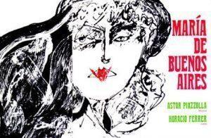 """vo opera Maria de Buenos Aires 300x196 - Biểu diễn vở opera """"María de Buenos Aires"""""""