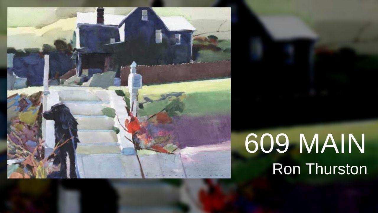 609 Main-Ron Thurston (nguồn internet)