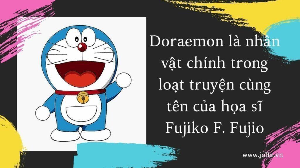 Nhân vật Doraemon