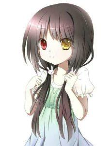 q2 231x300 - 9 bước vẽ nhân vật Anime nữ cực đẹp