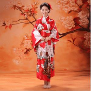 2 9 300x300 - Cách vẽ kimono - dành cho những bạn yêu vẽ tranh Nhật Bản