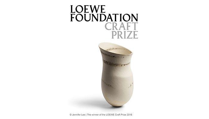 Cuộc Thi Nghệ Thuật, Cơ Hội Nhận 50,000 € Từ LOEWE Craft Prize 2019