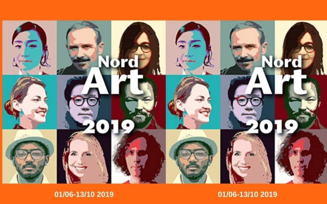 Cuộc thi Nghệ thuật, Cơ Hội Nhận €10,000 Từ Cuộc Thi Nghệ Thuật Quốc Tế NordArt 2019