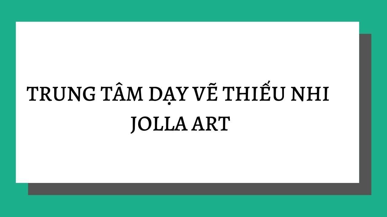 Trung tâm Jolla Art