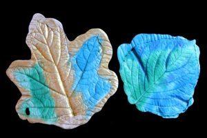 Plaster-Leaf-Casting Nguồn Internet