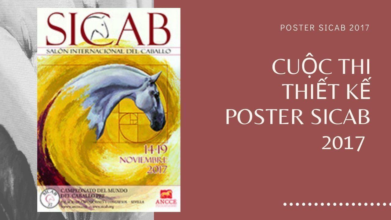 cuộc thi thiết kế poster 2017