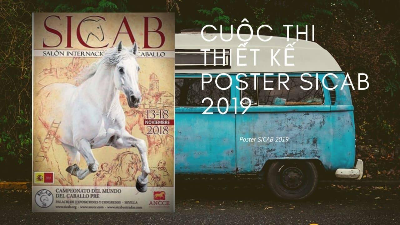 cuộc thi thiết kế poster 2019