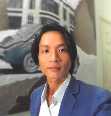 Hoa si Do Minh Nhat - Trang chủ